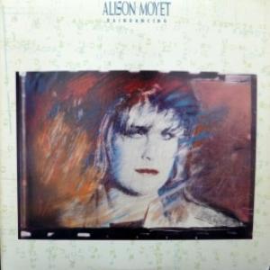 Alison Moyet (ex-Yazoo) - Raindancing