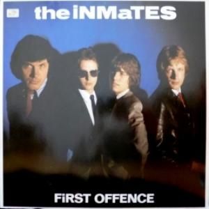Inmates, The - Fist Offence