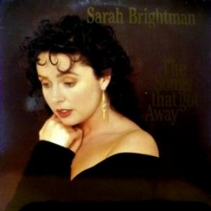 Sarah Brightman - The Songs That Got Away (produced by Andrew Lloyd Webber)