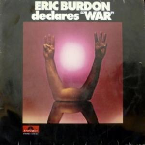 "Eric Burdon & War - Eric Burdon Declares ""War"""