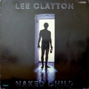 Lee Clayton - Naked Child
