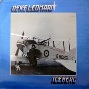 Deke Leonard (ex-Man) - Iceberg