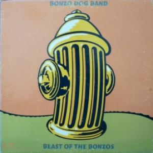 Bonzo Dog Band, The - Beast Of The Bonzos