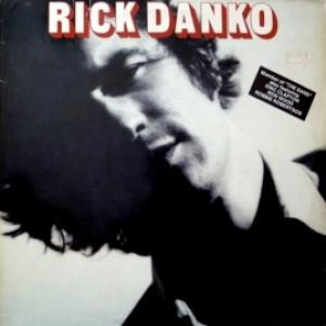 Rick Danko (ex-The Band, ex-The Hawks) - Rick Danko