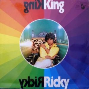 Ricky Shayne - King Ricky