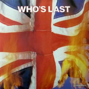 Who,The - Who's Last