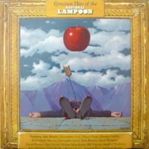 National Lampoon - Greatest Hits Of The National Lampoon