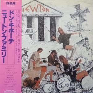 Newton Family (Neoton Familia) - Marathon
