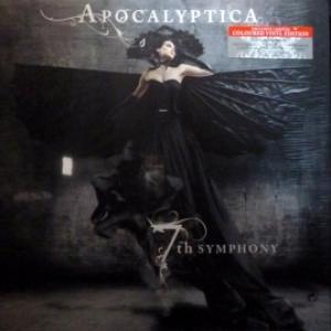 Apocalyptica - 7th Symphony (Red Vinyl)