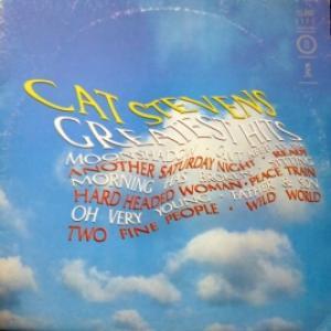 Cat Stevens - Greatest Hits (ITA)