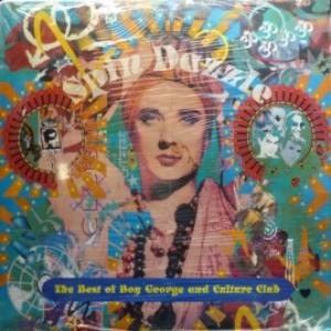 Boy George and Culture Club - Spin Dazzle The Best Of Boy George And Culture Club