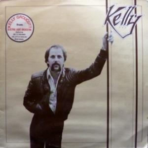 Kelly Groucutt (ELO) - Kelly