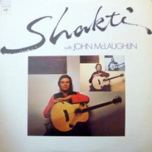 Shakti (feat. John McLaughlin) - Shakti With John McLaughlin
