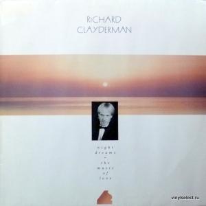 Richard Clayderman - Night Dreams - The Music Of Love