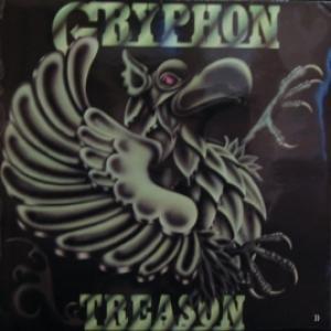 Gryphon - Treason