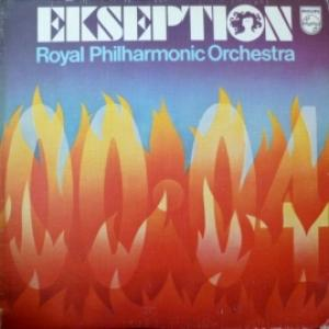 Ekseption - 00.04 (feat. Royal Philharmonic Orchestra)