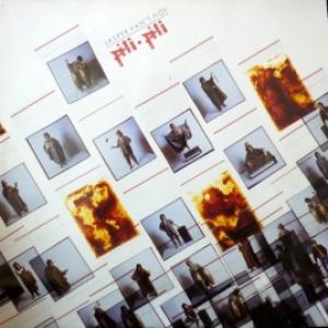 Jasper Van't Hof - Pili Pili