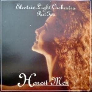 Electric Light Orchestra Part Two - Honest Men