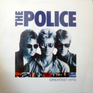 Police,The - Greatest Hits