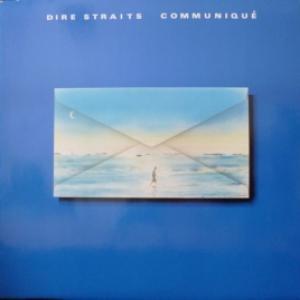 Dire Straits - Communiqué (Club Edition)