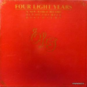 Electric Light Orchestra (ELO) - Four Light Years