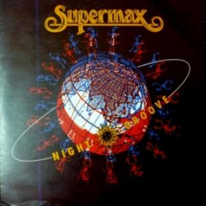 Supermax - Nightgroove