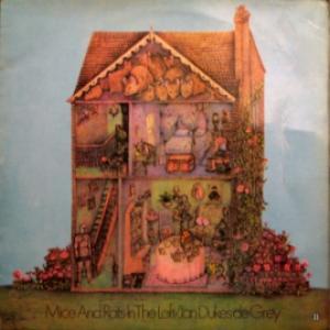 Jan Dukes De Grey - Mice And Rats In The Loft