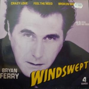 Bryan Ferry - Windswept