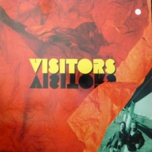 Visitors (Sweden's Band) - Attention