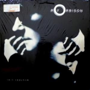 Roy Orbison - Mystery Girl (produced by Jeff Lynne/ELO)