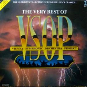 VSOP (Vienna Symphonic Orchestra Project) - The Very Best Of VSOP