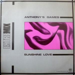 Anthony's Games - Sunshine Love (SWE)