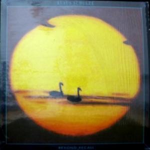 Klaus Schulze - Beyond Recall