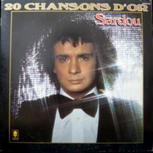 Michel Sardou - 20 Chansons D'Or