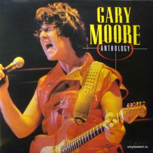 Gary Moore - Anthology