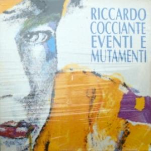 Riccardo Cocciante - Eventi E Mutamenti