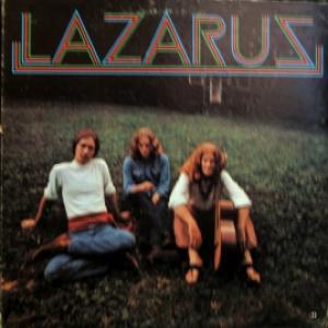 Lazarus - Lazarus