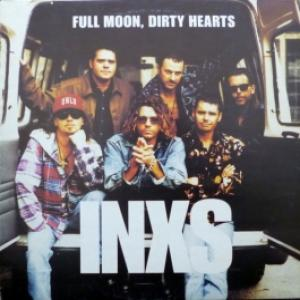 INXS - Full Moon, Dirty Hearts