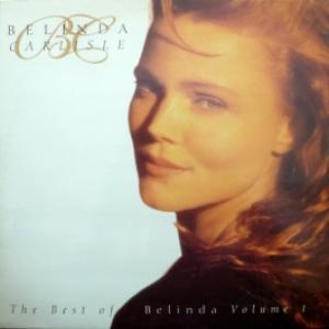 Belinda Carlisle - The Best Of Belinda Volume 1