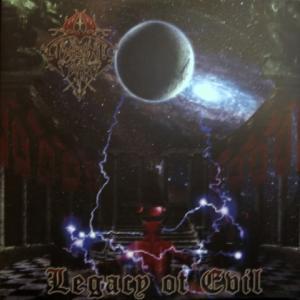 Limbonic Art - Legacy Of Evil