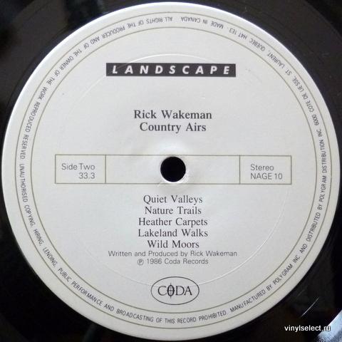 rick wakeman youtube - 480×480