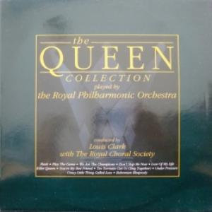 Royal Philharmonic Orchestra - The Queen Collection