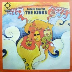 Kinks,The - Golden Hour Of The Kinks