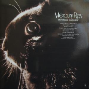 Mercury Rev - Snowflake Midnight / Strange Attractor