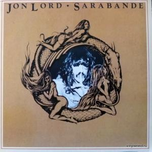 Jon Lord (Deep Purple) - Sarabande