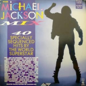 Michael Jackson - The Michael Jackson Mix