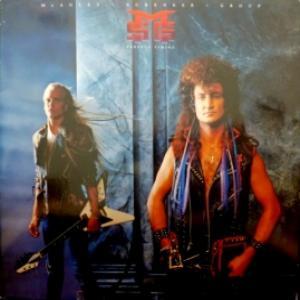 M.S.G. (Michael Schenker ex-UFO, ex-Scorpions) - Perfect Timing