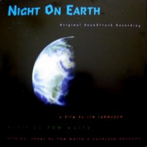 Tom Waits - Night On Earth - Original Soundtrack Recording