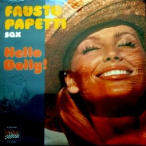 Fausto Papetti - Hello Dolly!