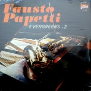Fausto Papetti - Evergreens N.2